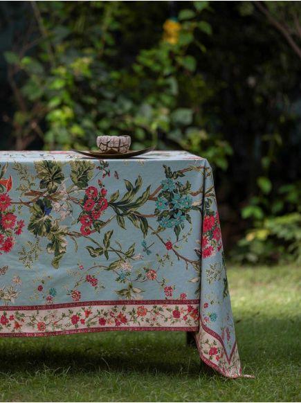 Table Cloth : Corsica Sky