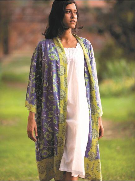 Kimono : Java Riviera