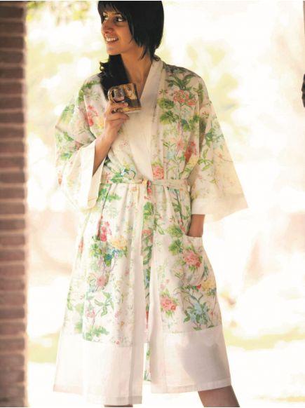 Kimono : Sardinia Country
