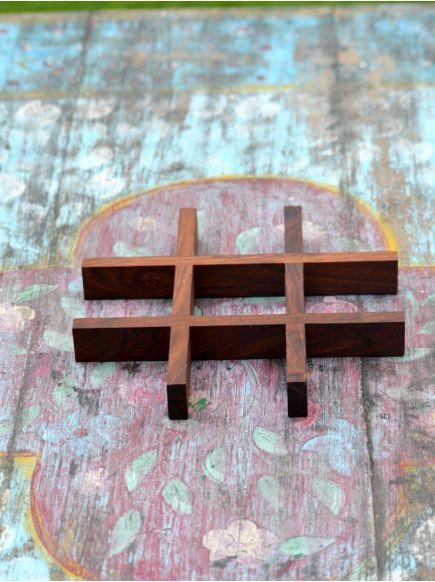 Trivet : Wooden