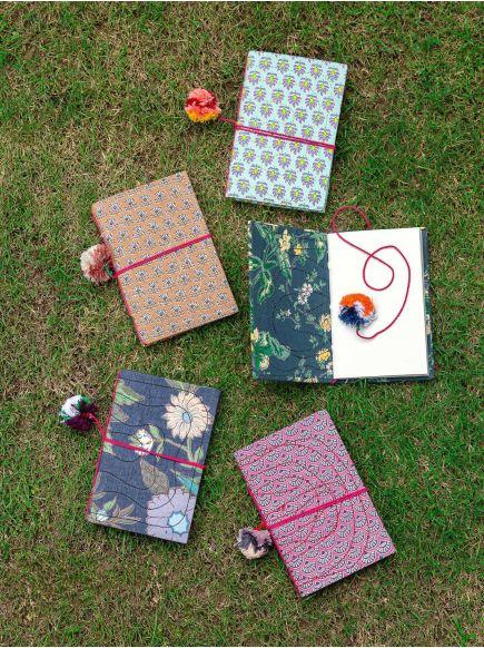Khatta Note Book : Assorted