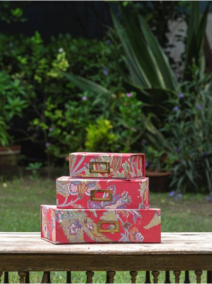 Magnetic Gift Box : Assorted