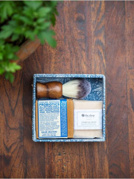 Happy Shave Gift Box : Assorted