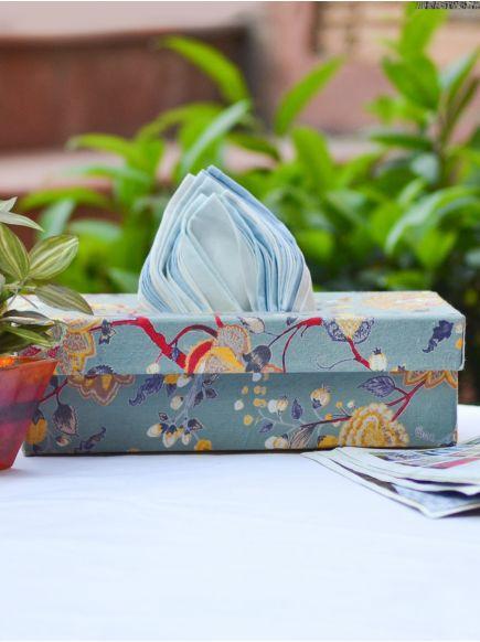 Tissue Box Classic : Assorted