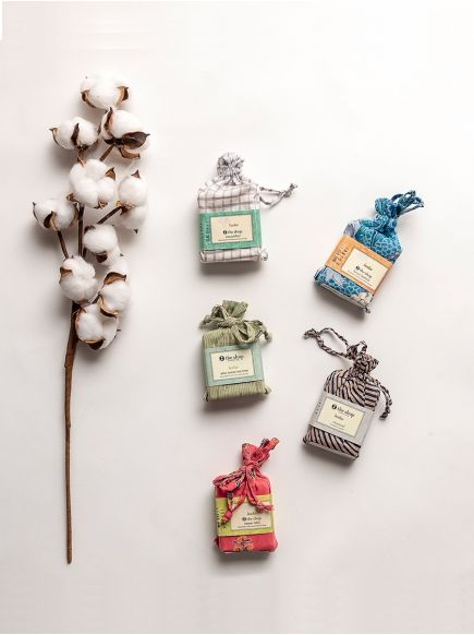 Handmade Soap : Organic Luxury