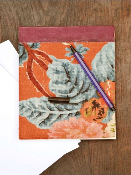 Cover Note Pad : Assorted