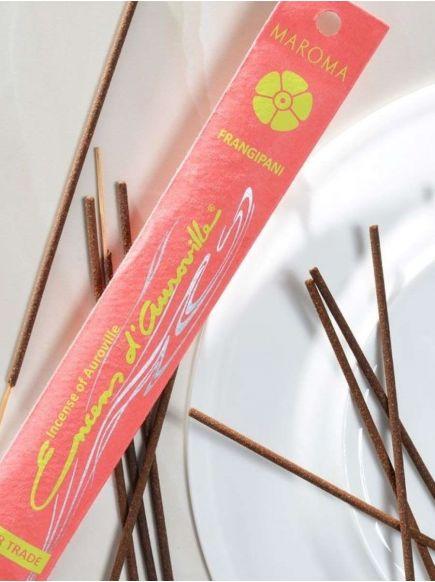 Incense Stick - Frangipani