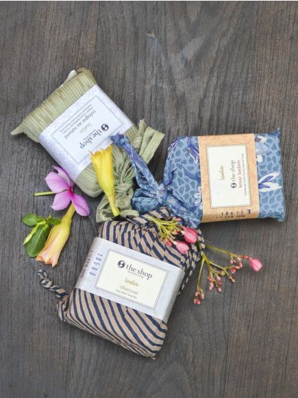 Handmade Soap : Kesar Badam