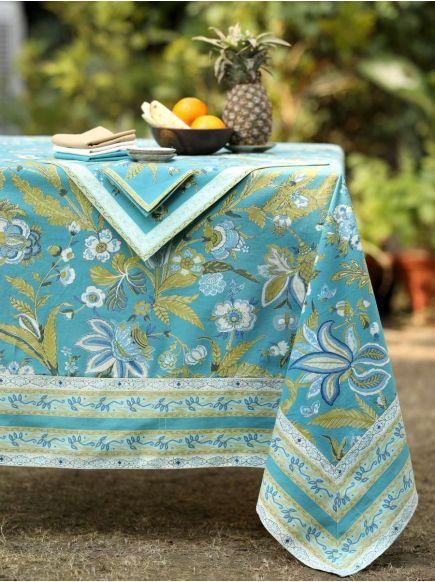 Table Cloth : Hawaii Marine