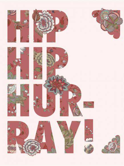 GIFT CARD – HIP HIP HUR-RAY