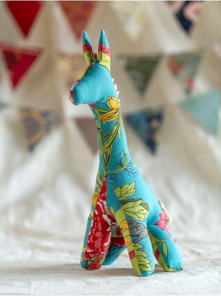 Giraffe : Assorted