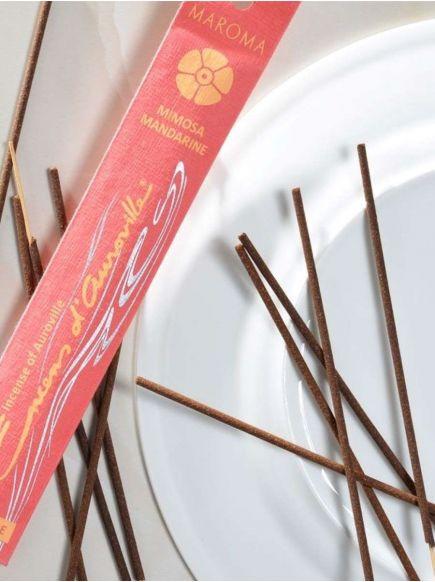 Incense Stick - Mimosa Mandarine