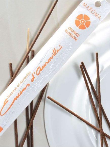 Incense Stick - Orange Blossom