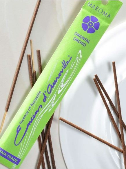 Incense Stick - Oriental Orchid