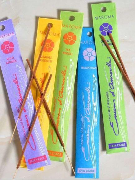 Incense Stick - Wild Berries
