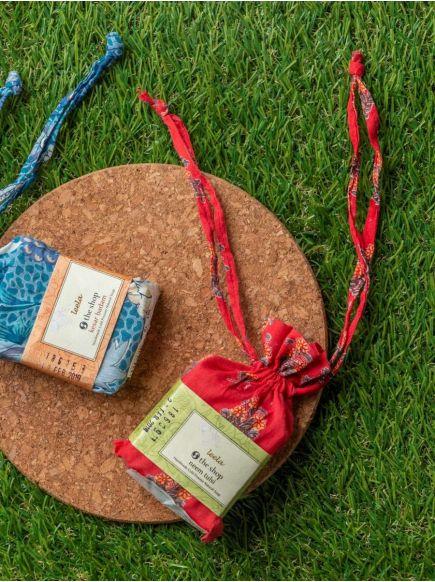 Handmade Soap : Neem Tulsi