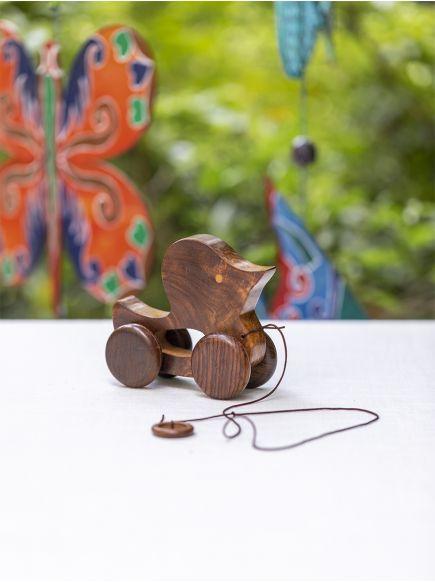 Bird : Wooden